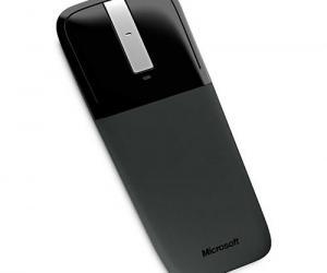 最近泄露的微软新款Arc Mouse鼠标图像