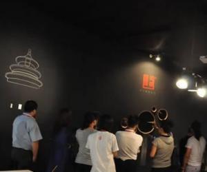 上海创意产业周洛可可创意感动人心