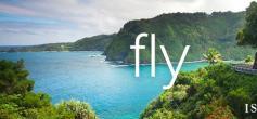 夏威夷海岛航空2014更换新标志