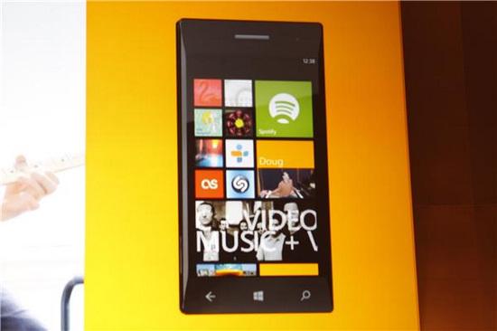 微软WindowsPhone8十大特性总结