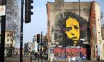 英国美术协会发起拯救涂鸦运动