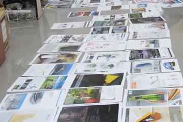 2014东莞杯国际工业设计大赛作品初评结果揭晓
