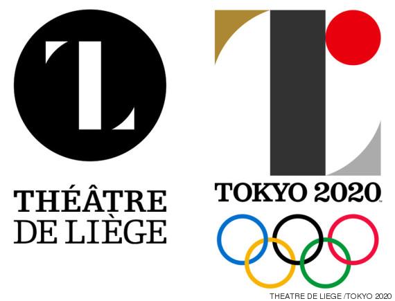 东京奥运会徽涉嫌抄袭?你怎么看