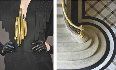在设计与时尚领域继承意大利风格