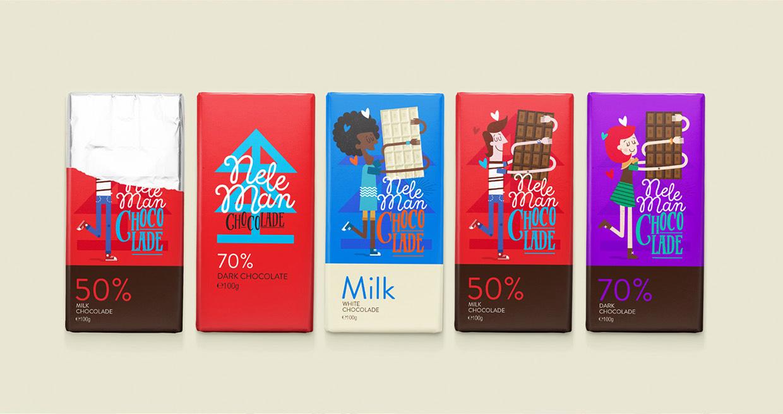 Chocolade包装设计_02