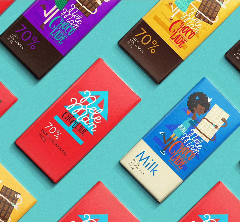 Chocolade包装设计_03