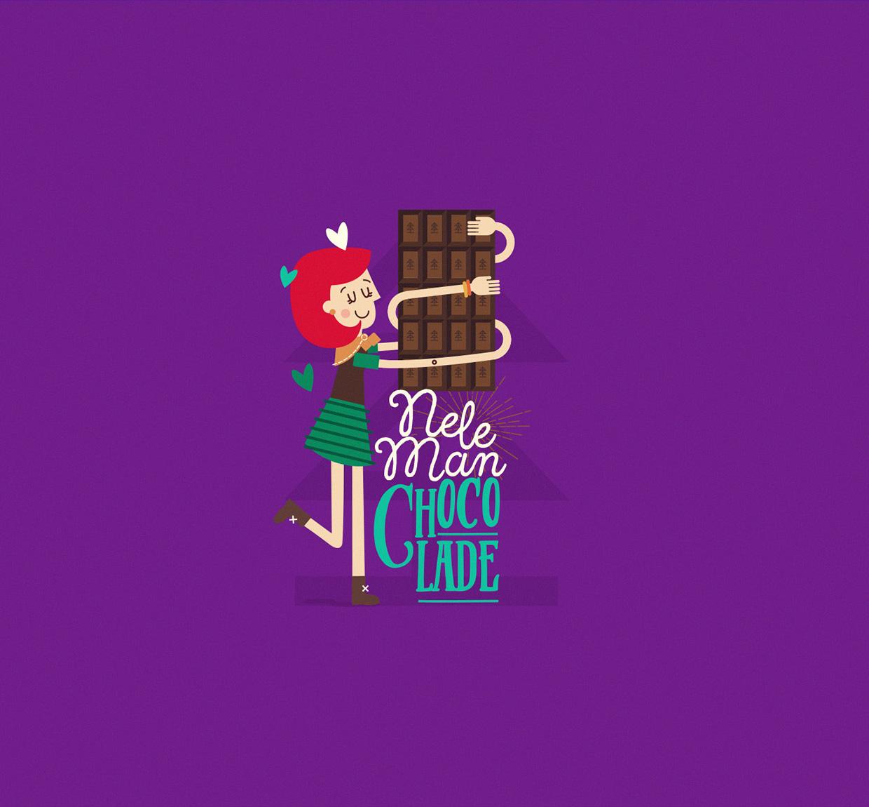 Chocolade包装设计_06