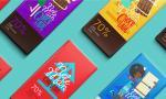 荷兰巧克力品牌Neleman's Chocolade包装设计