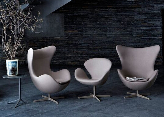 阿诺·雅各布森设计的椅子