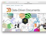 12个流行的HTML5 JS图形绘制库