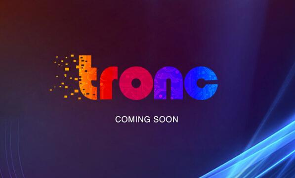 论坛出版公司Tribune更名tronc并启用新LOGO