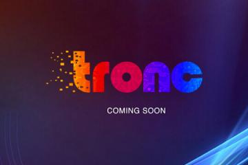 Tribune更名tronc并启用新LOGO