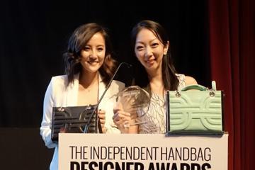 """HEIRLOOM荣获第十届""""独立手袋设计师奖"""""""