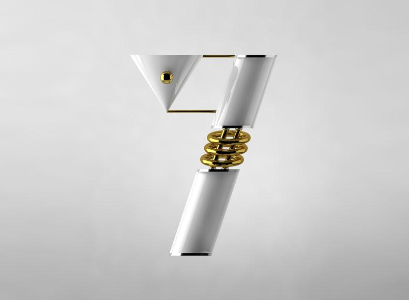 Miguel Sousa创意3D数字设计