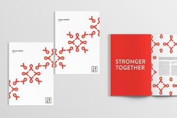 国际艾滋病协会(IAS)启用新LOGO