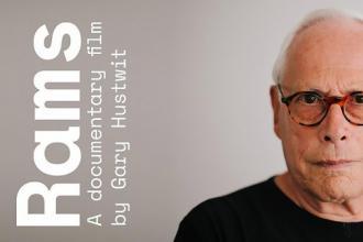 工业设计巨头Dieter Rams: 如果可以从头再来,我不会选择成为设计师