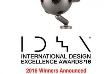 """2016年度IDEA奖揭晓 """"中国设计""""急救医疗系统获得金奖"""