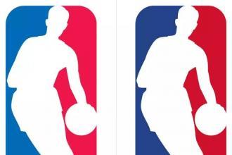 NBA标志更新:48年来第一次更新了LOGO设计