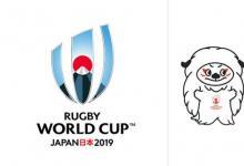 2019日本橄榄球世界杯吉祥物公布