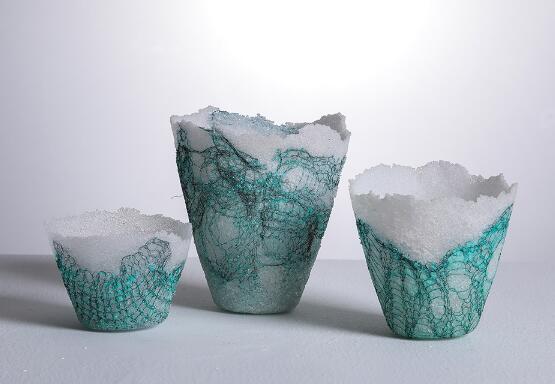 第三届中国·河间工艺玻璃设计创新大赛颁奖礼隆重举行