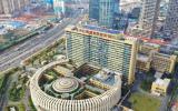 建筑界的悲哀:广西国际壮医医院竟然看起来像马桶遭网友吐槽