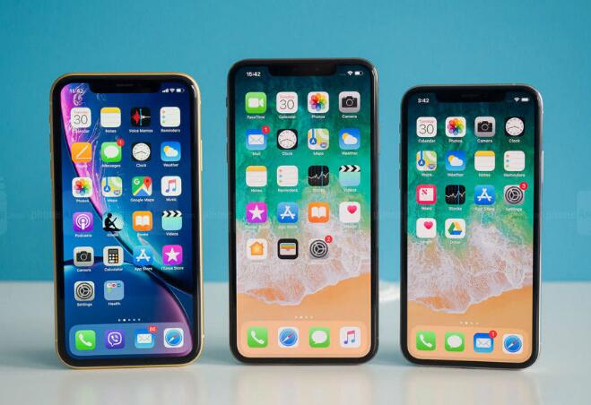 苹果急了:或将扩大规模降价刺激销售新iPhone降价幅度达2千元