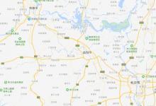 城际轻轨:长沙益阳常德城际铁路规划(位置+线路走向+计划速度)