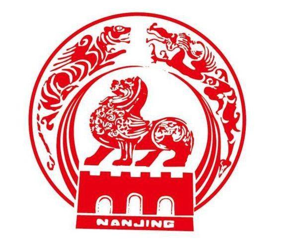 南京城市标志