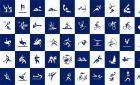 东京奥运发布火炬传递活动LOGO与火炬设计