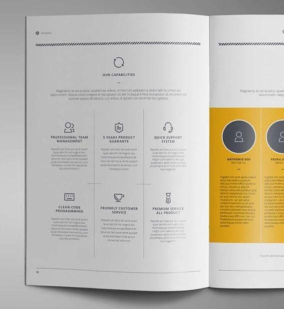 11个版式设计中的小标题排版技巧