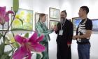 设计访谈:李荣凯对话俄罗斯艺术家