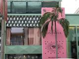 Gucci 又开餐厅了!从视觉到空间设计,完全现实版《布达佩斯大饭店》