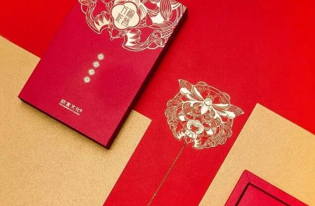 故宫文创产品包装设计的文化创意探讨