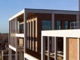 爱尔兰建筑工作室Grafton Architects获得建筑界诺贝尔奖2020普利兹克奖