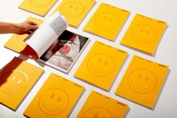 """最潮的""""塑料袋""""视觉设计!纽约的日本设计师在台湾便利店找到了灵感"""