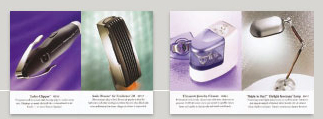 平面设计中的六个设计技巧