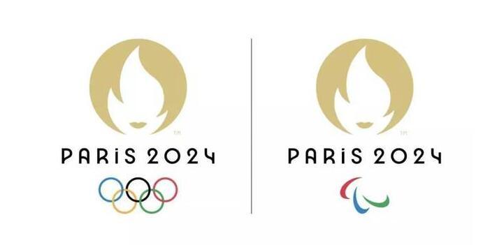 2024年巴黎奥运会LOGO