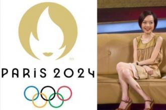 东京奥运会闭幕,巴黎2024年奥运会LOGO火了!